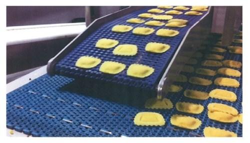 distributore retrattile pasta fresca