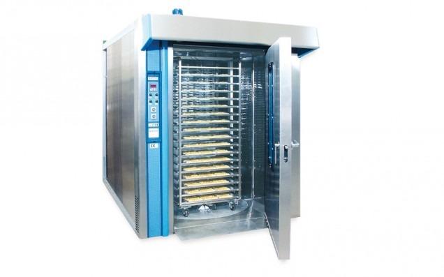 sterilizzatore vapore pasta fresca